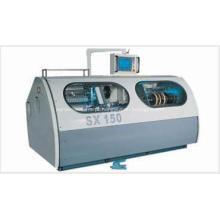 Máquina de costura de encadernação automática