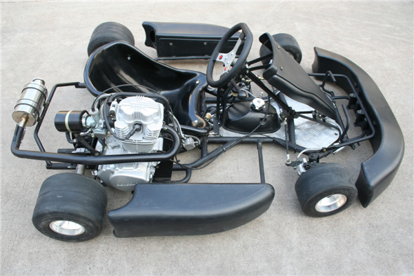 6.5 HP 196 CC RACING Buggy