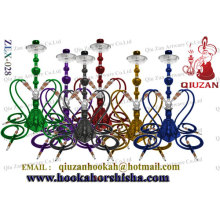 The Pyramid Shape Large Nargile Shisha Hookah For Sale