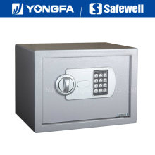 Safewell 25EL Home Office Verwendung elektronischer Safe