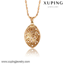 32705-fashion jewelry manufacturer 18k gold gem stone pendant