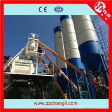 Planta de mistura de cimento (HZS50)