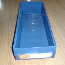 Venda quente caixas de plástico multiusos