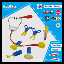 2015 funny kids play doctor set