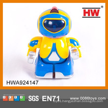Most Popular 2 CH Infrared R/C Plastic Intelligent Robot Toys