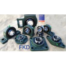 Подшипники качения подушки Fkd (UCP205 / UCF205 / UCT205 / UCFL205 / UC205 / UK205 / SA205 / SB205 / UEL205)