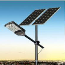 Solar Lights From 30W-200W with 5 Years Warranty (CE, RHOS, FCC, LVD, EMC)