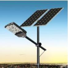 Luz de rua solar do diodo emissor de luz LC-T001-3 de 30W-200W (CE, RoHS, FCC)