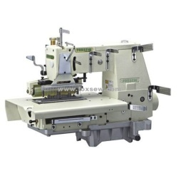 25-igłowa Podwójna łańcuszkowa maszyna do szycia