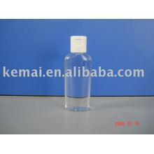 Botella de tapa de 60 ml