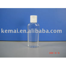 60ml flip cap bottle
