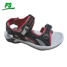 latest model fashion mens sandal,sandal for beach