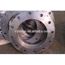 ASTM A105 ASME B16.5 CL150 WN Carbon Steel Flange