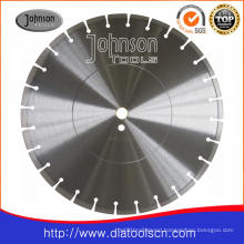400mm Diamond Concrete Cutting Blade