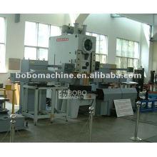 Línea de producción automática para punzonado y conformado