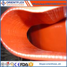 2016 Hot Selling PVC Layflat Tubing