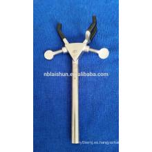 Acero inoxidable y clip de acero al carbono con fundición de precisión