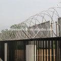 Produtos de qualidade de exportação de produtos de segurança picos de arame farpado