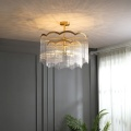 Beaded Crystal Traditional Chandeliers