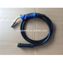 blue new handle for binzel torch
