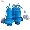 BK11B beste marke 1,5 zoll 2 zoll 15hp 20hp elektrische tauchwasser matsch wasserpumpe