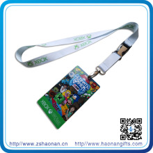 2016 Hot Promotional Items Customized Lanyard (HN-LD-130)