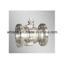 OEM Precision Casting Flow Control Valve (Lost Wax Casting)