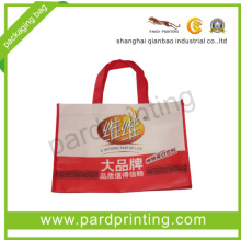 Promotion Non-Woven Shoulder Carrier Shopping Bag (WBB-178)