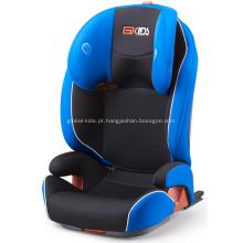 Baby assentos de carro com ISOFIX efetuando mais fácil, a instalação mais rápida e evitar uso indevido