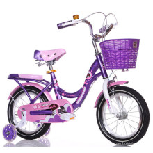 """16"""" Kids Baby Bike Bicycle Children Bicycle with Training Wheels"""