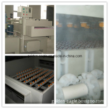 Double Sided Etching Machine for Metal Label, Sign, Nameplate (GE-S650)