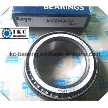 Lm102949/10 Koyo NSK Timken Auto Parts Taper Roller Wheel Hub Bearing for Toyota, KIA, Hyundai, Nissan