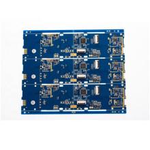control remoto 24 horas para PCB de 4 capas