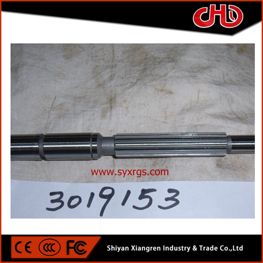 CUMMINS K19 Barring Shaft 3019153