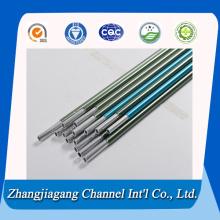Adjustable Thin Wall Diameter 6mm Alloy Aluminum Tent Poles
