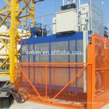 SC200 SC200/200 2T building hoist