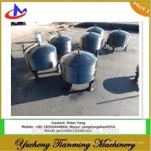 Disco de arado para piezas de repuesto para maquinaria agrícola agrícola