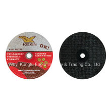 "4.5"" Super Thin Cuting Disc Cutting Wheels"