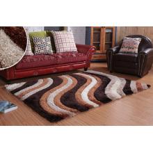 Handgefertigte Tufted Teppich Shaggy Teppiche