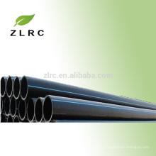 ZLRC горячая Продажа высокая износостойкость 150мм трубы HDPE