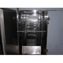 Machine de séchage de plateau de fournisseur direct
