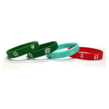 Wholesales Wrist Bands Silicone Rubber Bracelet Sport