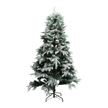 Artificial indoor 180cm christmas pine christmas tree for house