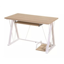 Strong triangle frame study computer/ laptop desk