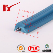 Heat Resistant Silicone Rubber Strip Product