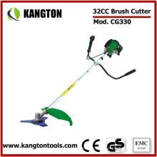 Cortador de escova das ferramentas de jardim 26cc Multifunction 32cc 43cc 52cc (CG330)