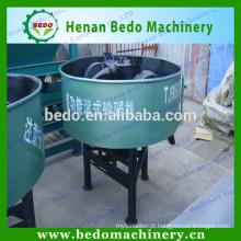 2014 Alta eficiência misturador industrial / moinho de borda do corredor para a linha de produção de carvão vegetal 008613253417552