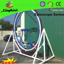 Giroscópio humano único para suporte (LG95)