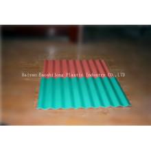 Telhas de telhado do PVC (JT-HY16)