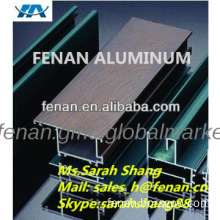 Aluminium Door Frame Profile